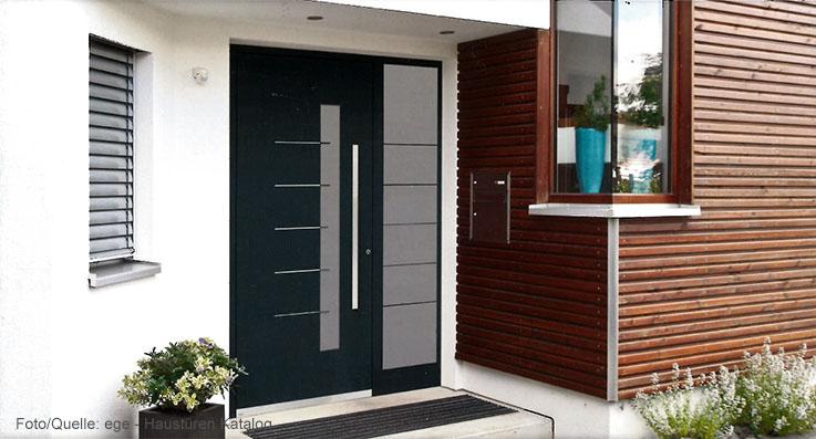 Hochwertige Türen & Fenster