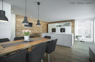 Innenausbau - Foto: Weiss GmbH